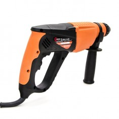 Rotary hammer STORM SDS PLUS 920 W, 0-980 rpm, 0-5185 bpm, 3 modes, case+accessories INTERTOOL WT-0152: фото 6