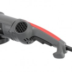 Angle grinder 2000W, 6500rpm, disc diameter 230mm, smooth start, turning handle INTERTOOL DT-0290: фото 6